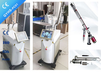 Three Wavelength  IPL Laser Tattoo Removal Machine With Adjustable Spot Size
